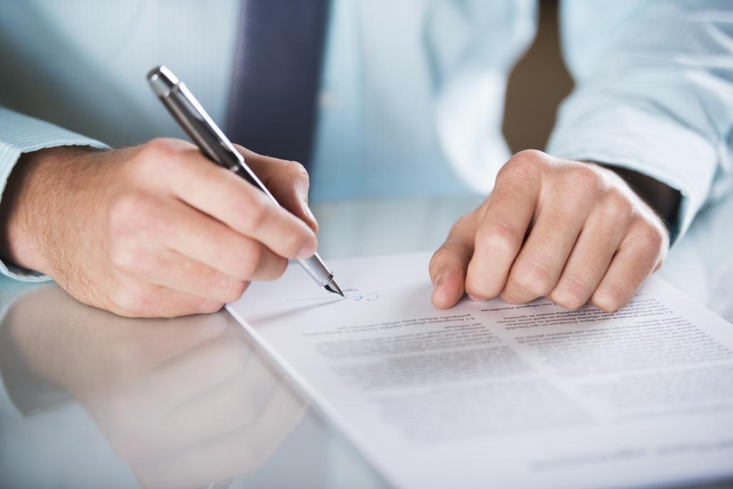 Die Absichtserklärung (LOI) beim Unternehmensverkauf