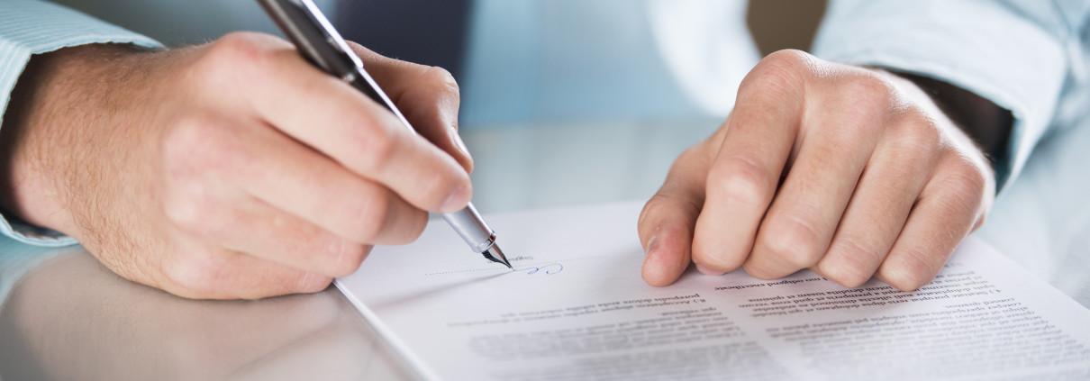 Absichtserklärung Unternehmens-Broker - Experte für Unternehmensverkäufe und Unternehmensbewertung & Unternehmensnachfolge LOI