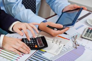 Unternehmensbewertung als Ausgangslage für Unternehmensverkauf von Experten von Unternehmens-Broker