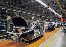 Unternehmensverkauf und Unternehmensbewertung in der Automobilbranche