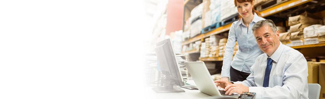 Handelsunternehmen verkaufen und Unternehmensbewertung durch Unternehmens-Broker