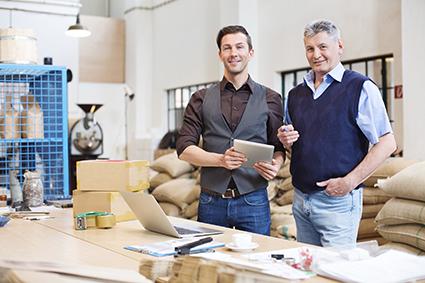 Firmenbewertung zum Firmenverkauf oder Firmennachfolge durch Experten von Unternehmens-Broker