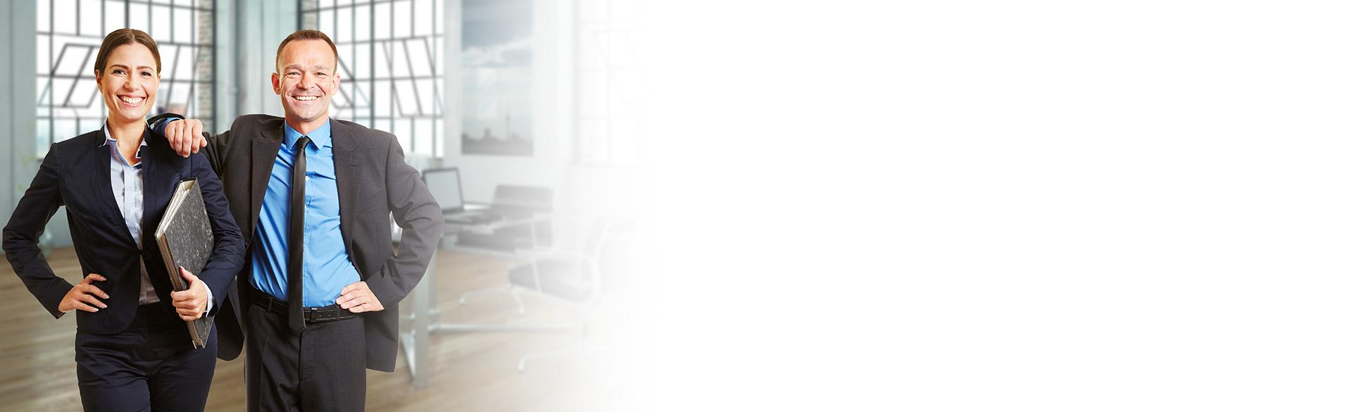 Unternehmensverkauf eines Dienstleistungsunternehmen durch Experten von Unternehmens-Broker