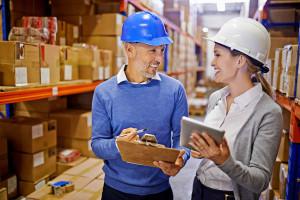 Unternehmensbewertung und Unternehmensverkauf eines Handelsunternehmens durch Unternehmens-Broker Experten