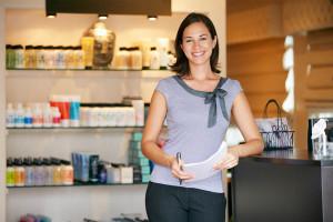 Unternehmensbewertungen und Unternehmensverkäufe von Einzelhandelsgeschäften