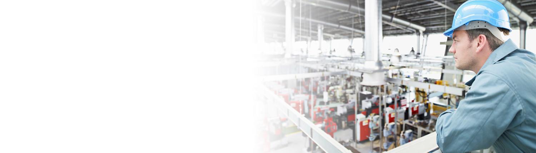 Produktionsfirma - Unternehmensverkauf und Unternehmensnachfolge nach Bewertung durch Experten von Unternehmens-Broker