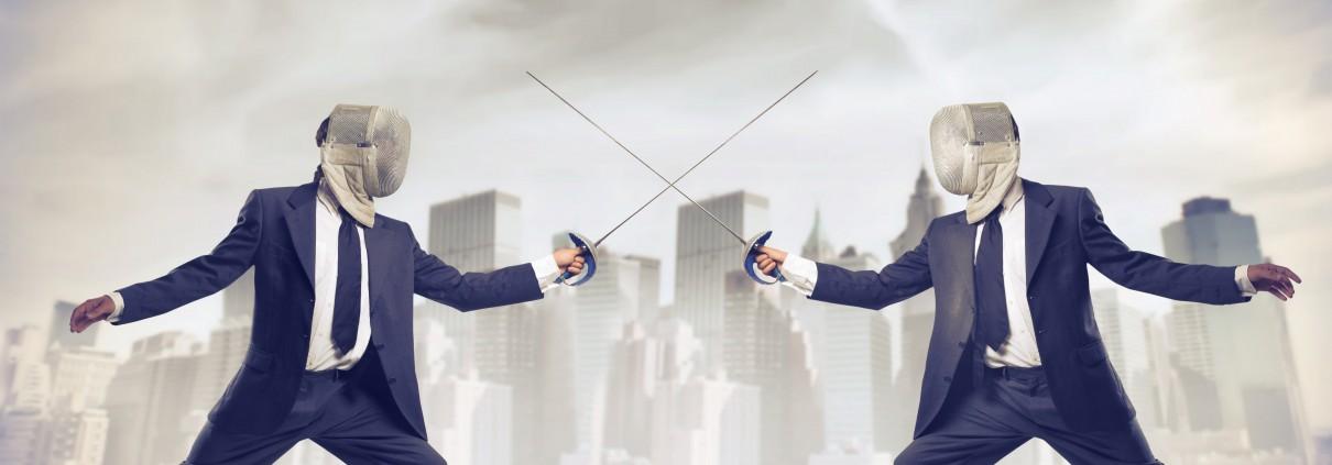 Verhandlung Firmenverkauf
