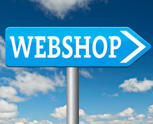 Verkauf eines Onlineshops