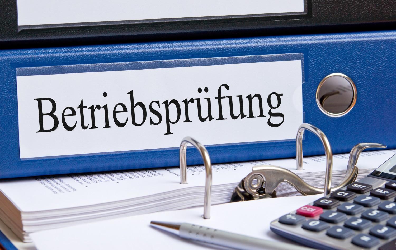 Verkauf einer GmbH Betriebsprüfung