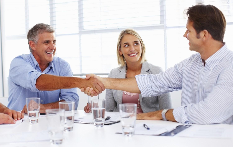 Transaktionsberater Business Broker