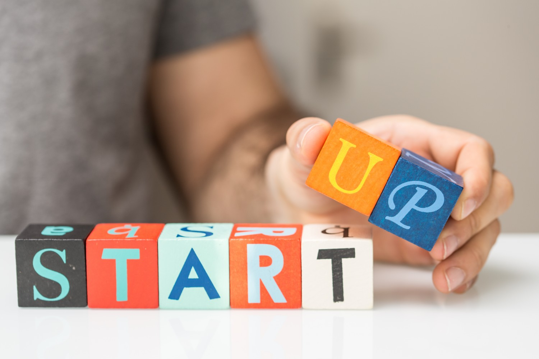 Verkauf eines Start-ups