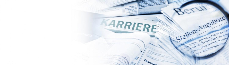 KARRIERE ALS UNTERNEHMENS-BROKER