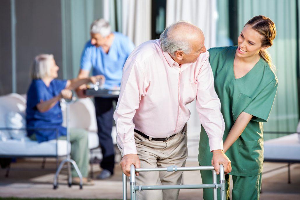 verkauf ambulanter pflegedienst