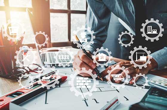 Ingenieurbüro Technische Gebäudeausrüstung