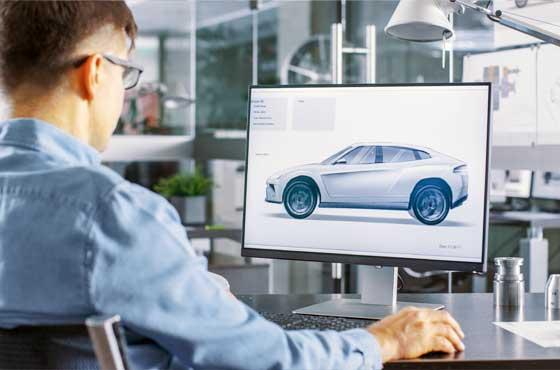 Verkauf Automotive-Unternehmen Ingenieurbuero